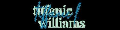 Tiffanie L Williams - Author, Speaker, Therapist