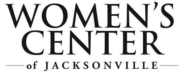 Dr. Tiffanie L. Williams spoke at Women's Center of Jacksonville