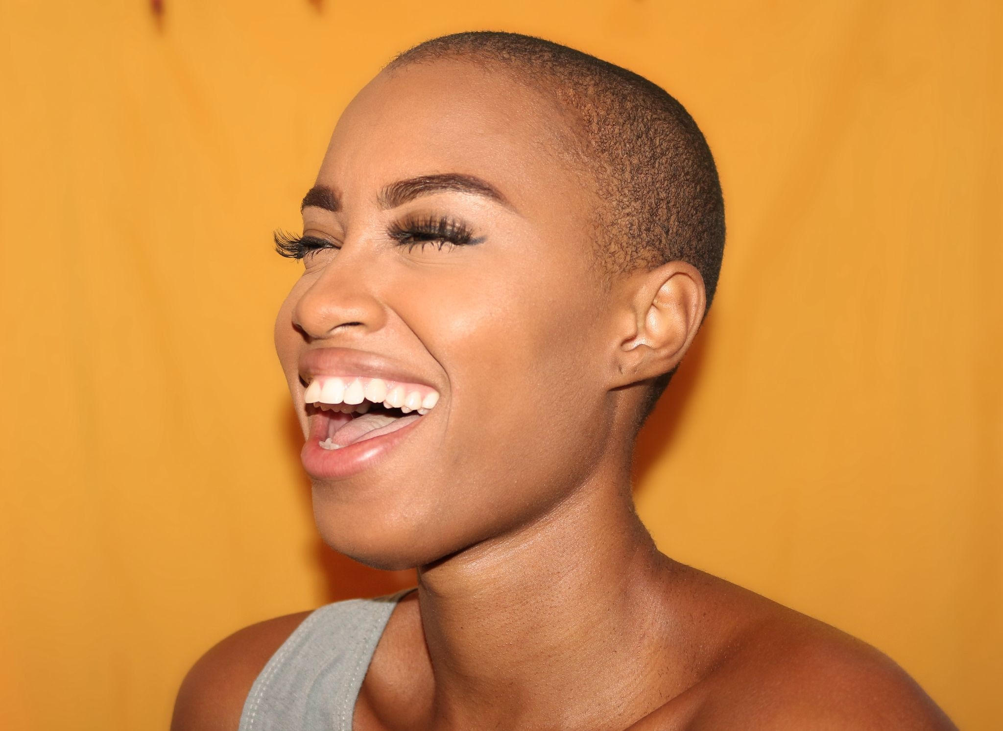 5 Self-Care Activities You Can Do Now - Laugh by Dr. Tiffanie L. Williams